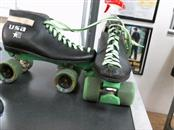 CARRERA In-Line Skates RIEDELL ROLLER SKATES